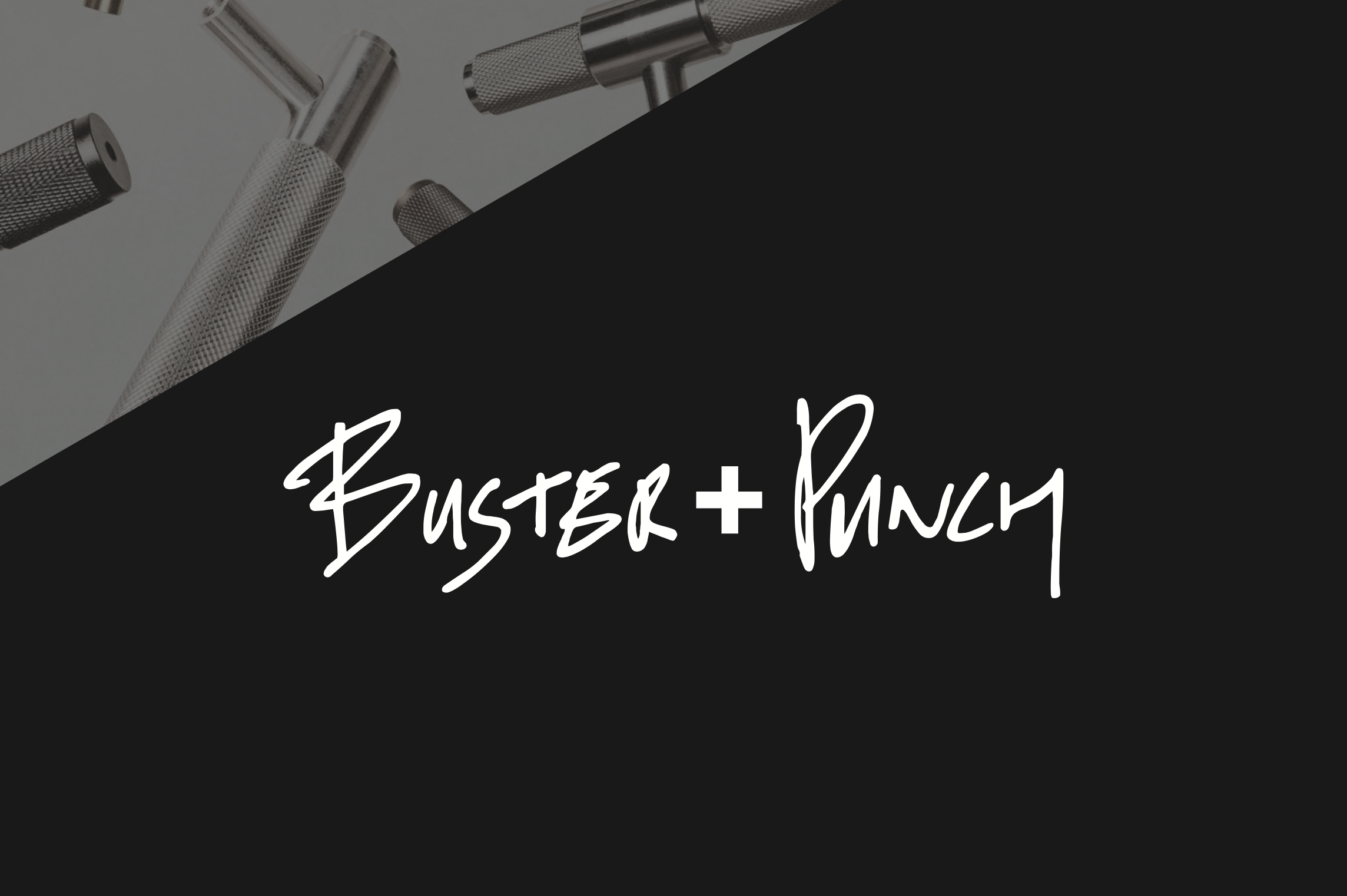 buster punch
