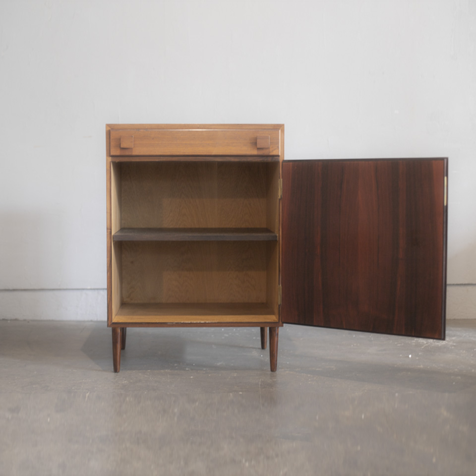 Rosewood Dresser by O. Bank Larsen