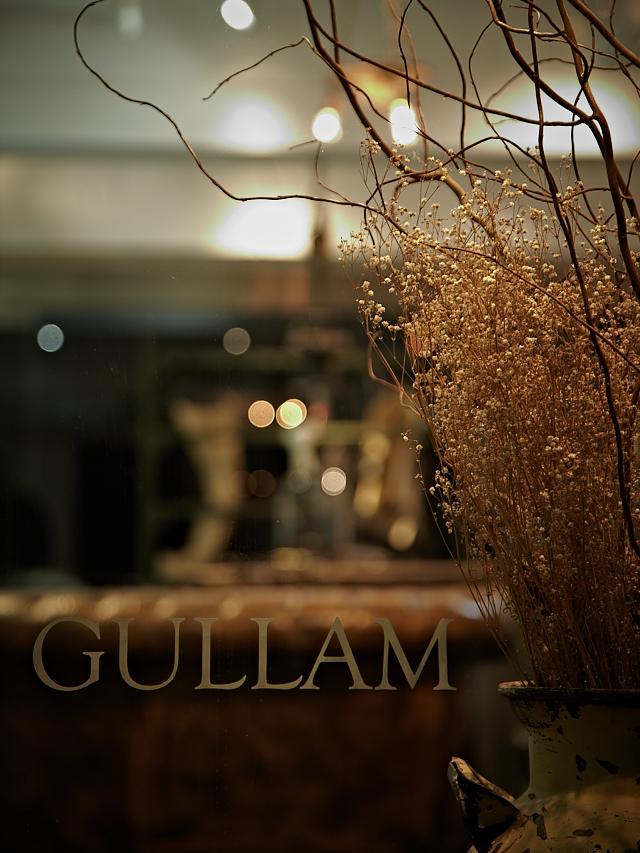 GULLAM