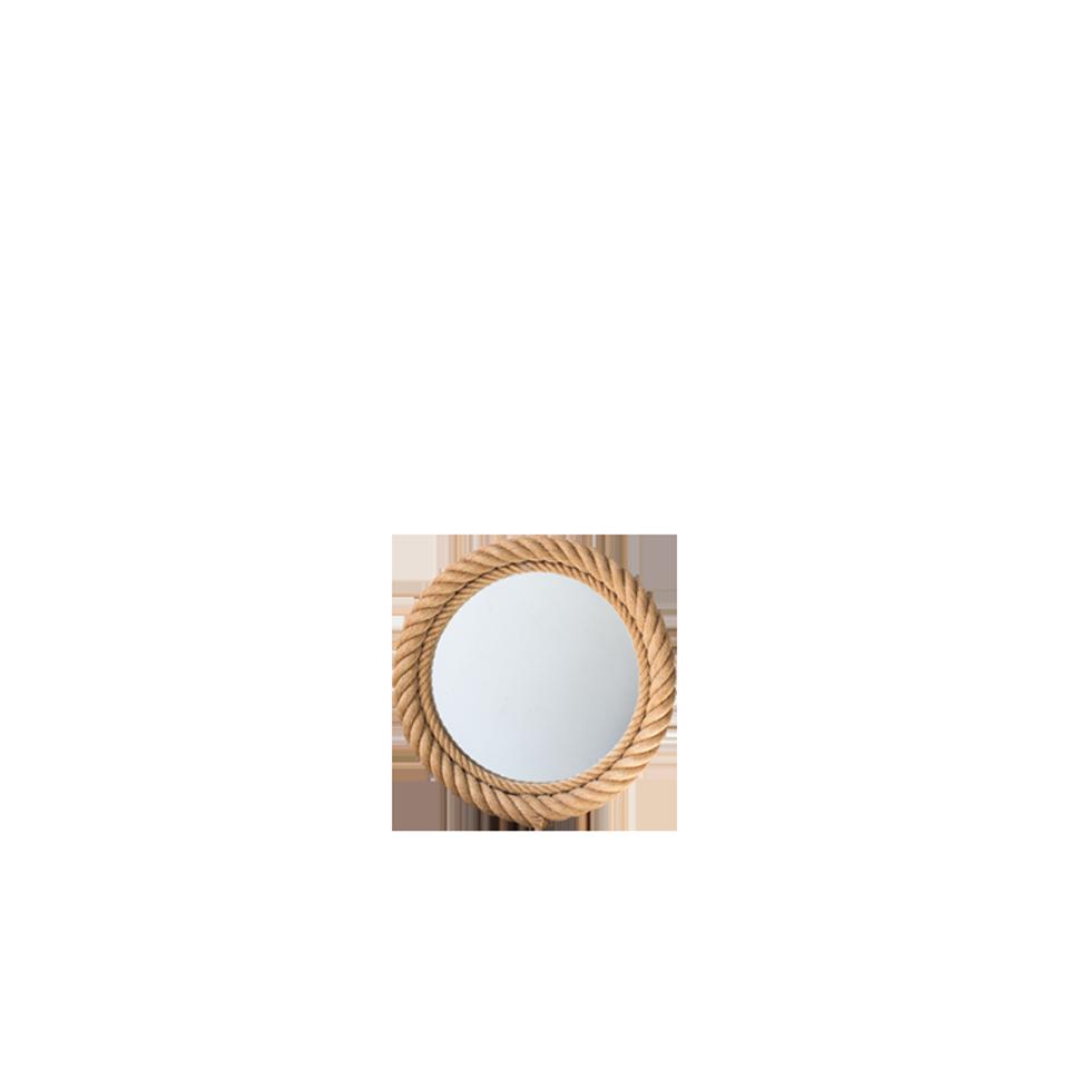 Audoux Minet Petit Rope Mirror