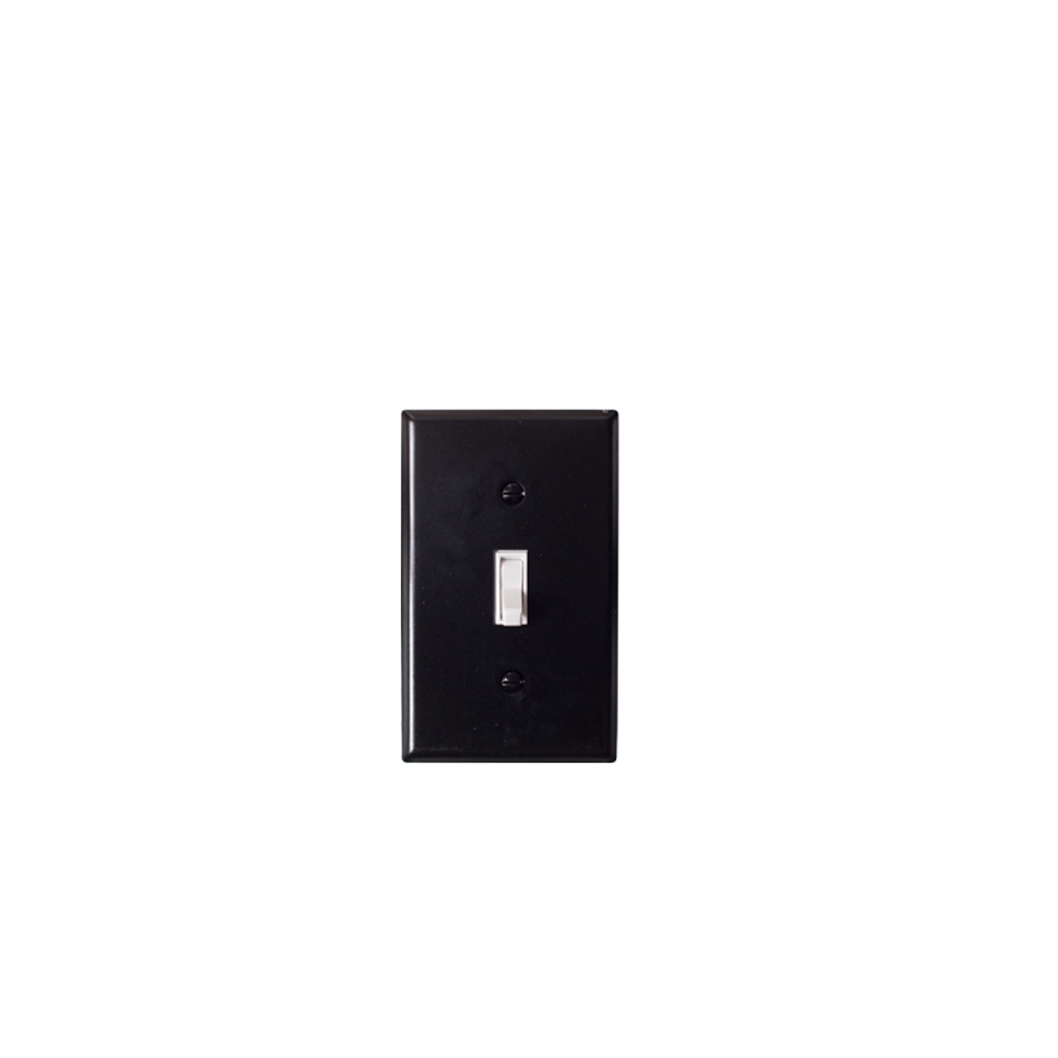 Single Switch Cover