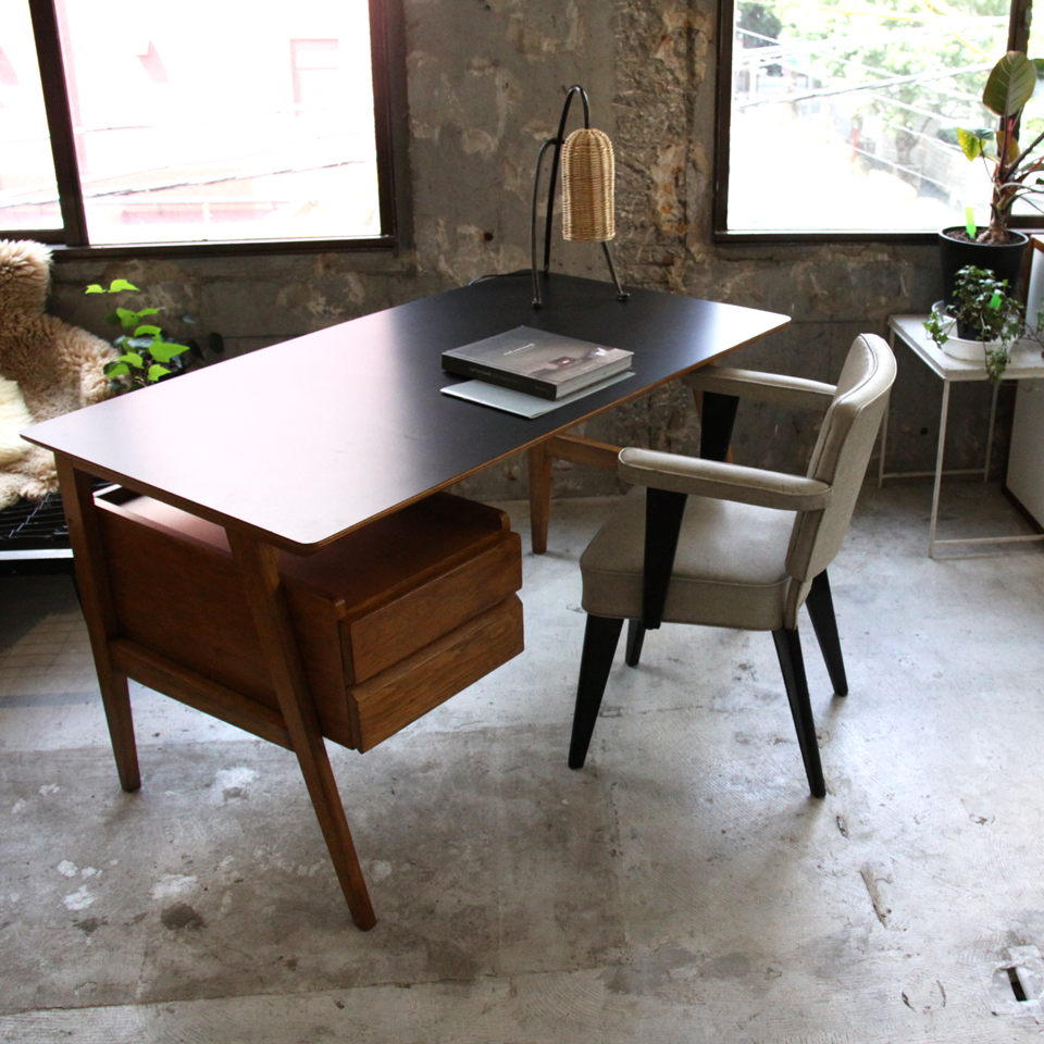 Marcel Gascoin Standard  Desk