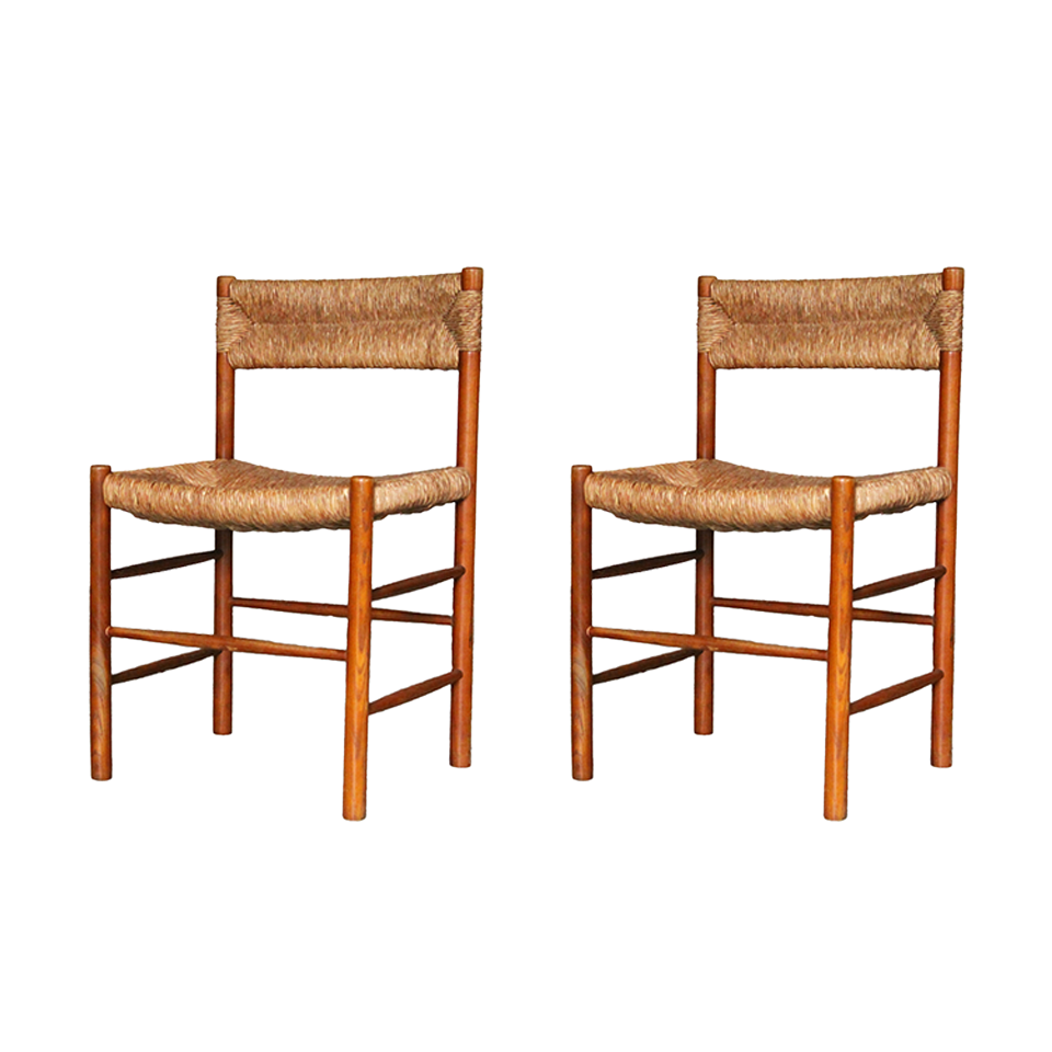 Dining Chairs by Robert Sentou