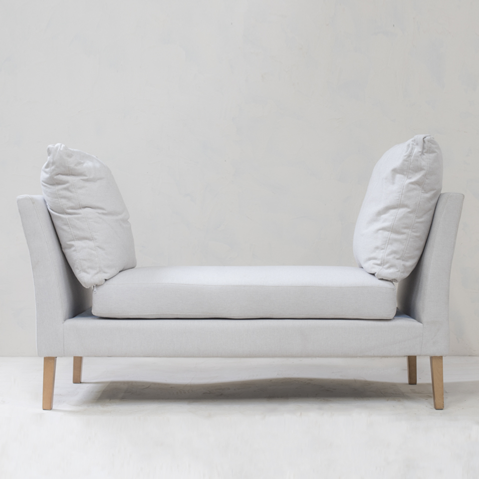 Modern Backless Sofa