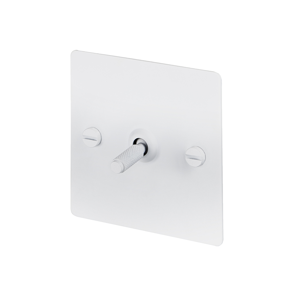 1G TOGGLE SWITCH(WH/BL)