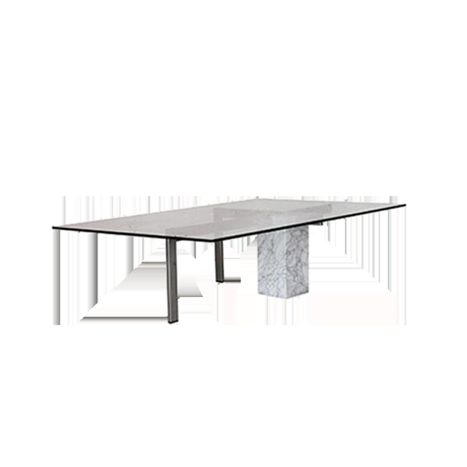 Italian Modern Grass Coffee Table