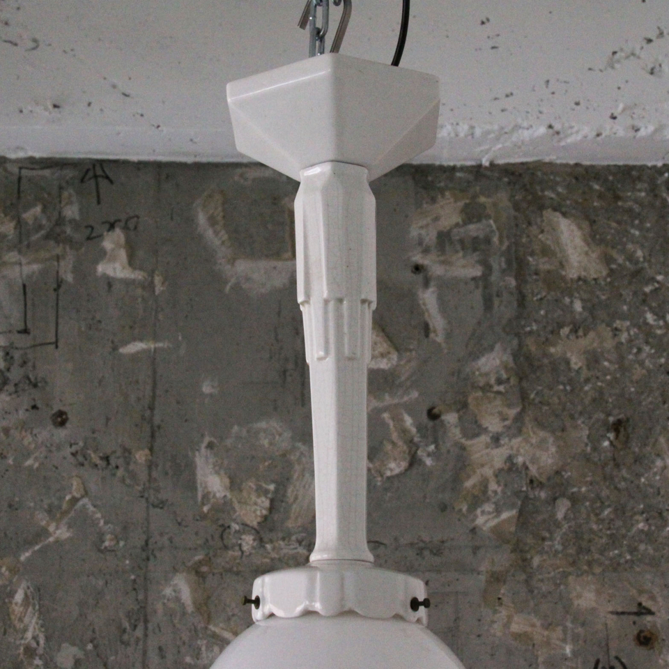 Art Deco Pendant Lamp from Germany
