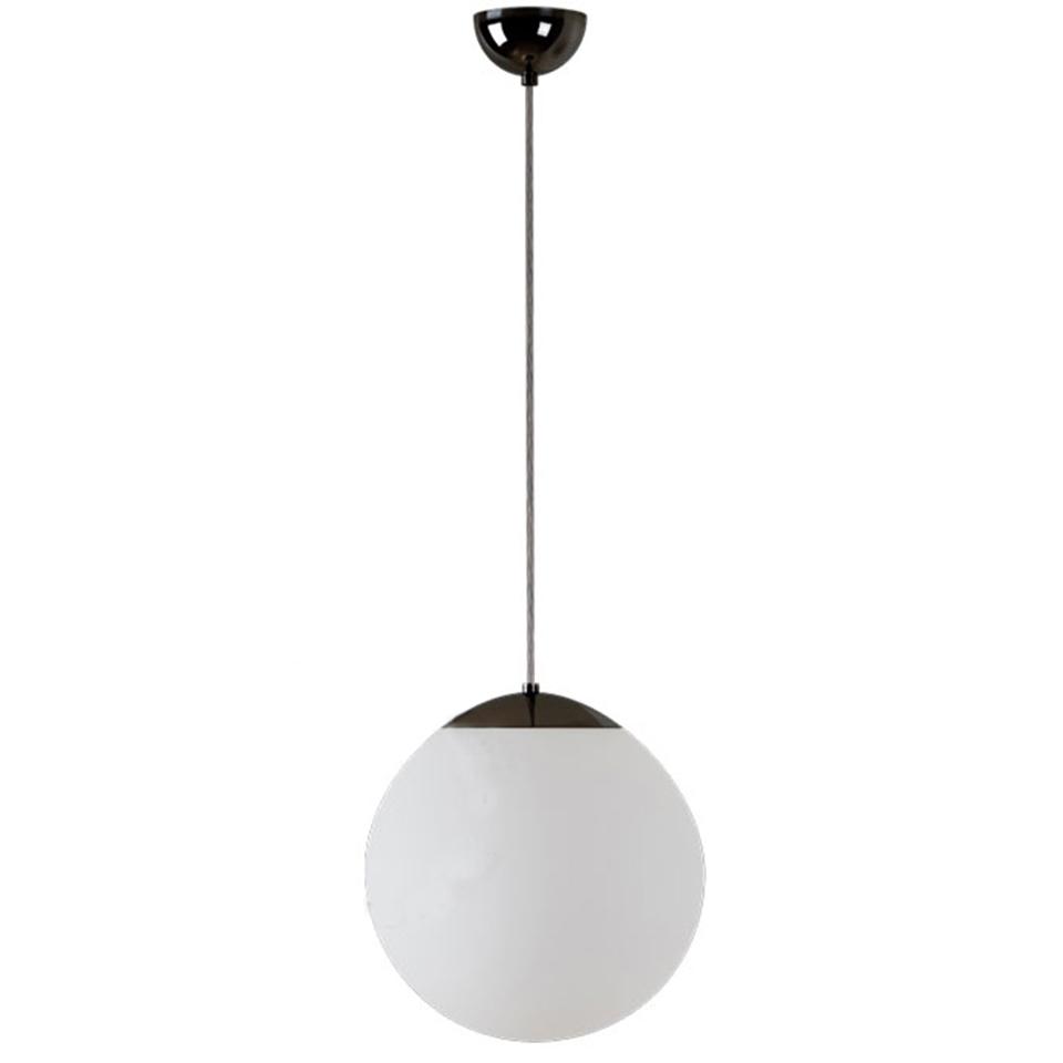 Handmade Glass Pendant Light-L