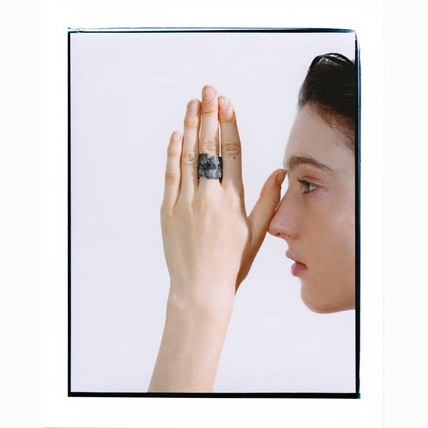 contemporary jewelry ring 指輪