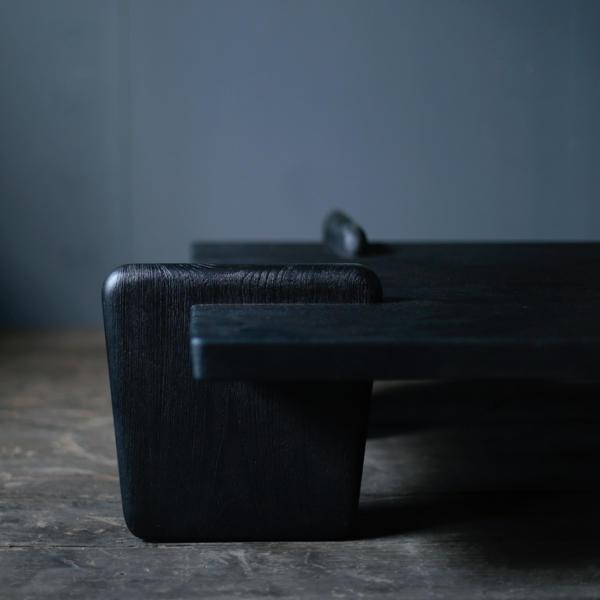 x+l ミニマル コーヒーテーブル モダン