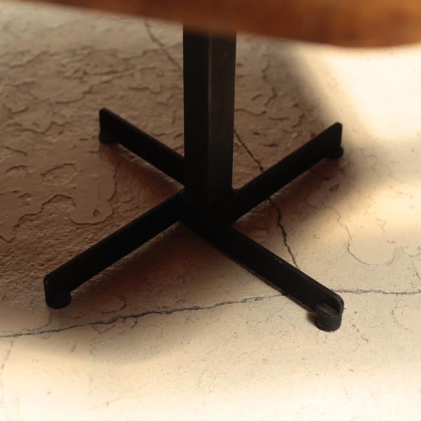 Hexagonal Table for Les Arcs by Charlotte Perriand