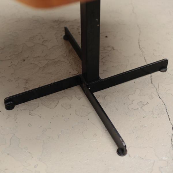 ペリアン カフェテーブル Les arcs perriand