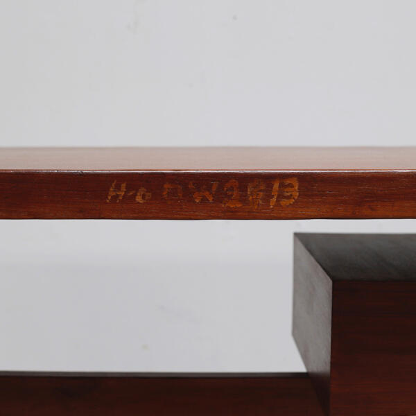 ピエール・ジャンヌレ オフィスチェア デスク Pierre Jeanneret