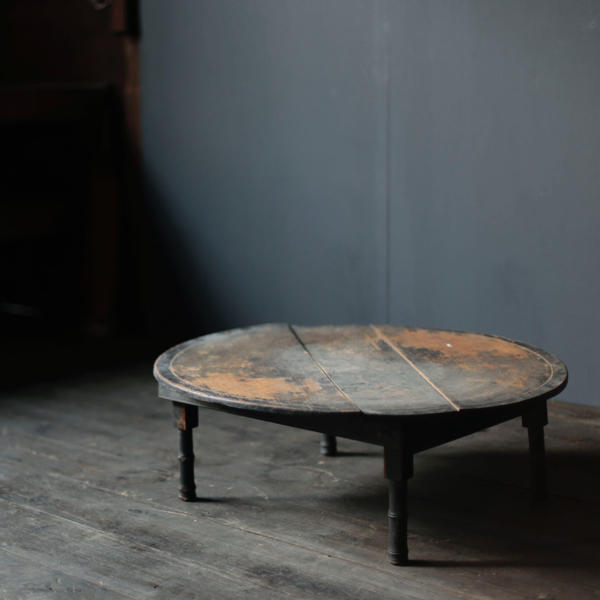 Japanese antique coffee table