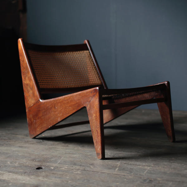 Pierre Jeanneret Kangaroo Chair ジャンヌレ カンガルー