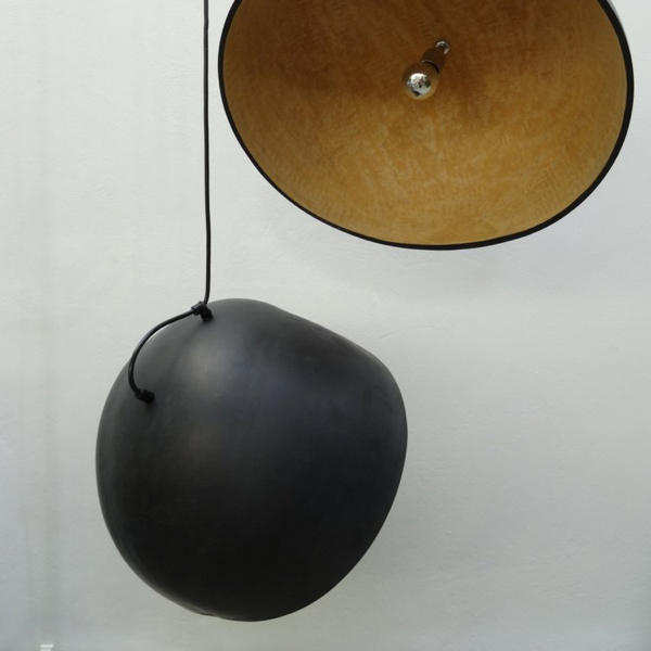 Gourd Pendant Light(medium) by x+l