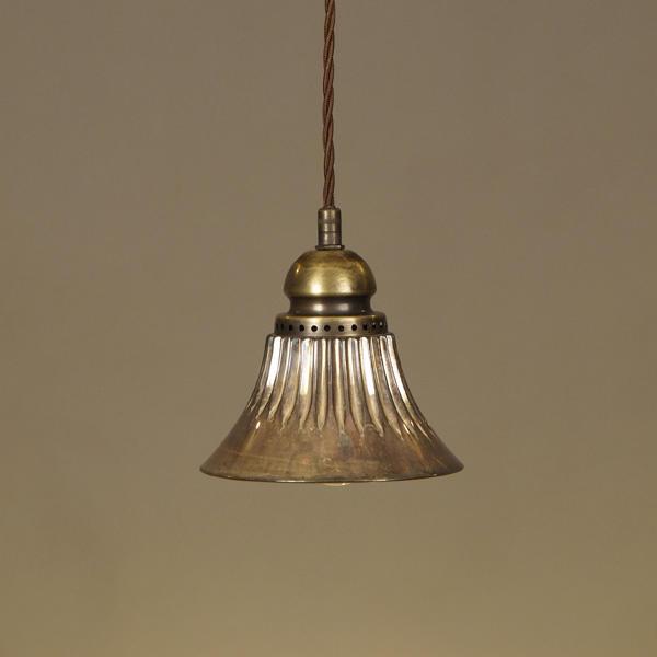 アンティーク ペンダントランプ 照明