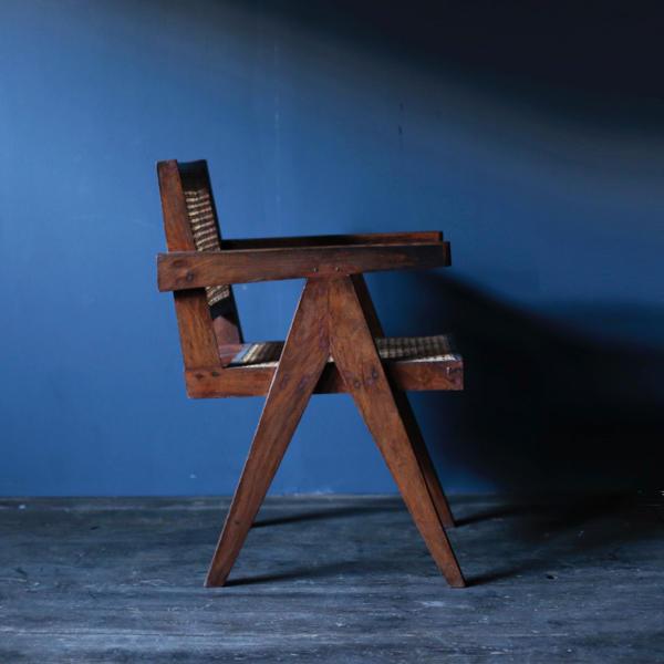 Pierre Jeanneret チェア ジャンヌレ