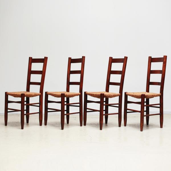 Charlotte Perriand Nº 19 Chair