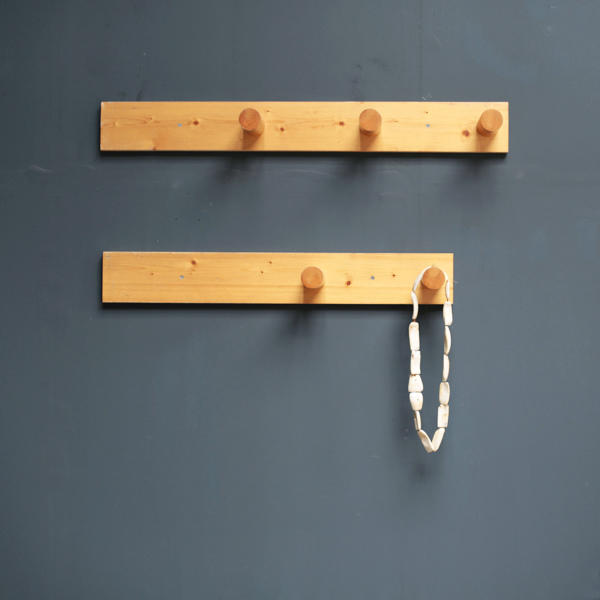 Charlotte Perriand Les Arcs Coat Rack