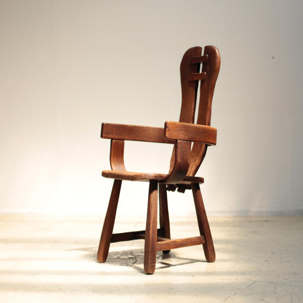 民芸 アンティーク 椅子