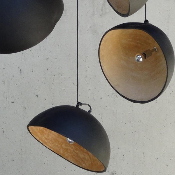 Gourd Pendant Light(medium) by x+l