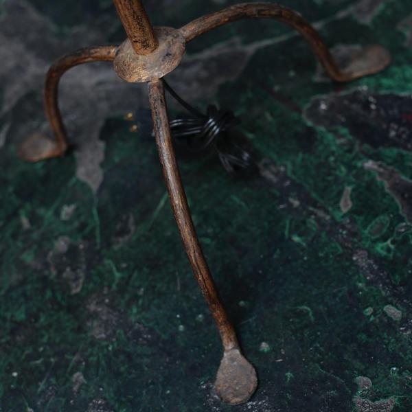 キャンドルスタンド 照明 アンティーク フランス