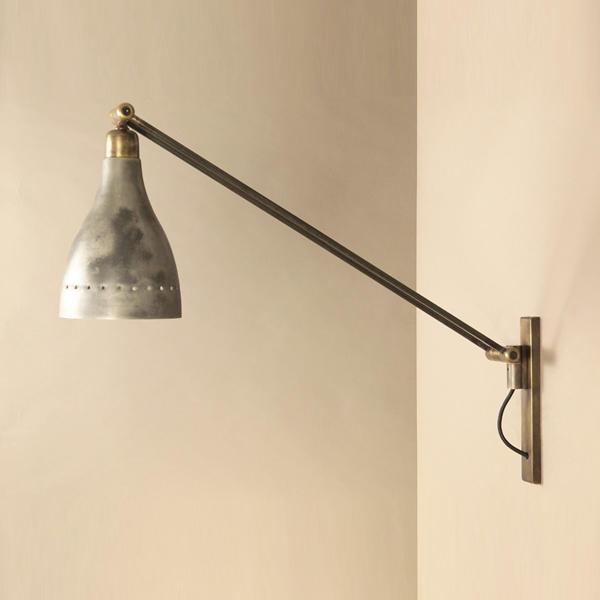 ウォールランプ アーム 照明