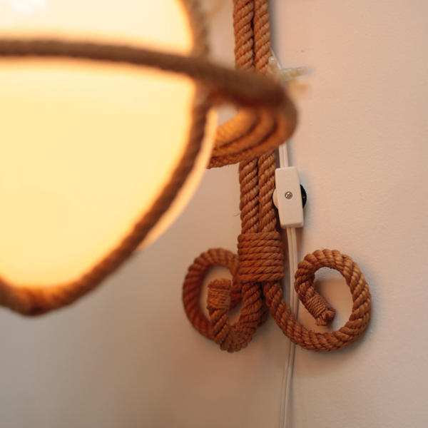 audoux-minet light vintage rope