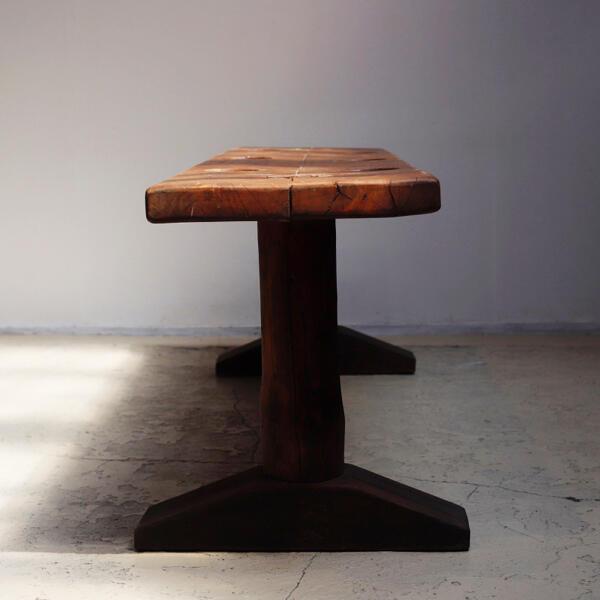 アンティーク 教会 修道院 テーブル