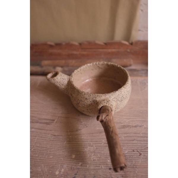 ポット 陶器 ベルギー