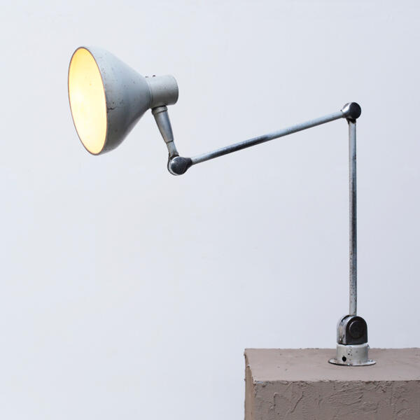 JUMO ペリアン ランプ インダストリアル