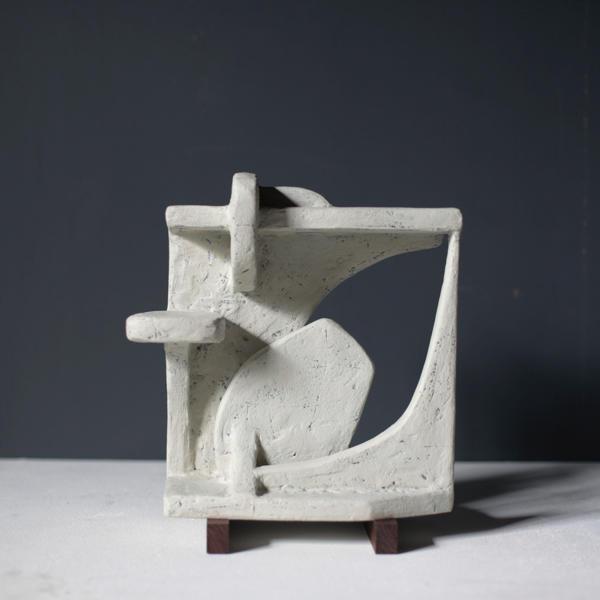 Sculpture WH by x+l