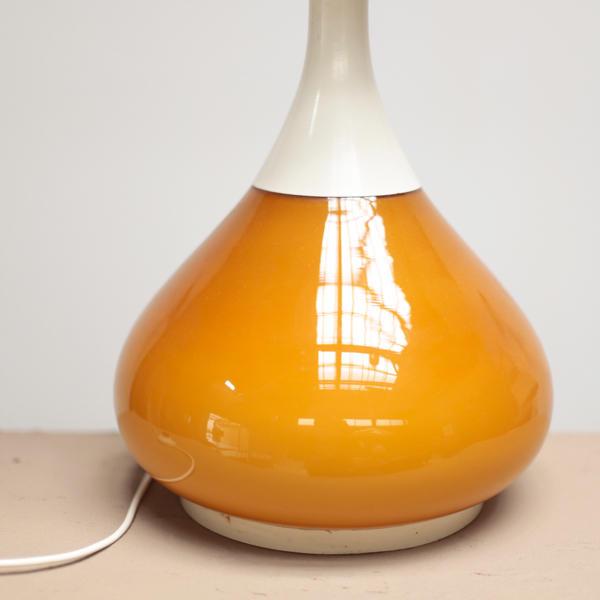Murano Glass lamp 照明 ヴィンテージ