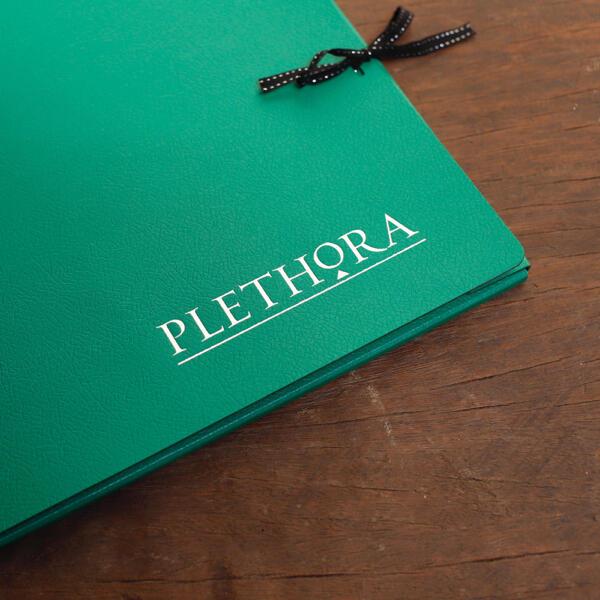 Plethora Magazine アートブック