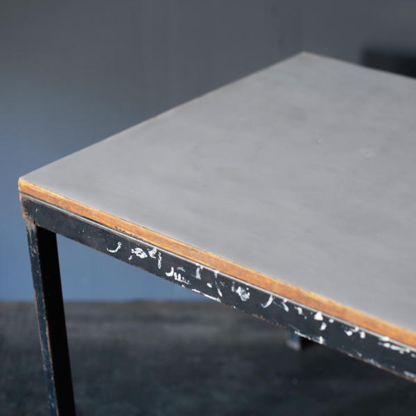 Cité Cansado Table by Charlotte Perriand for Steph Simon, 1958
