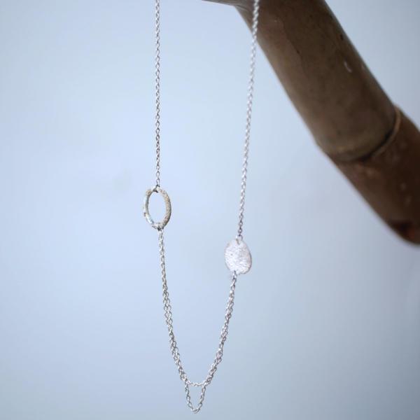 ネックレス アクセサリー necklace contemporary