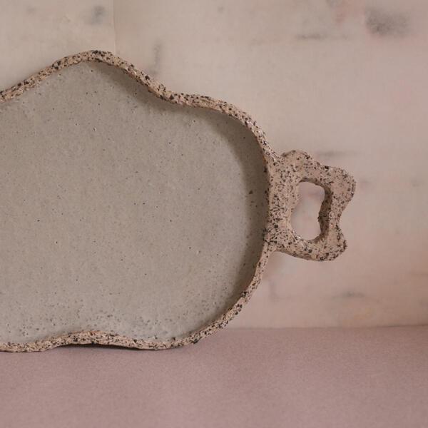 SIGRID VOLDERS 皿 陶器 ベルギー