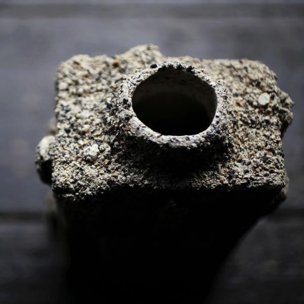 SIGRID VOLDERS 一輪挿し 陶器
