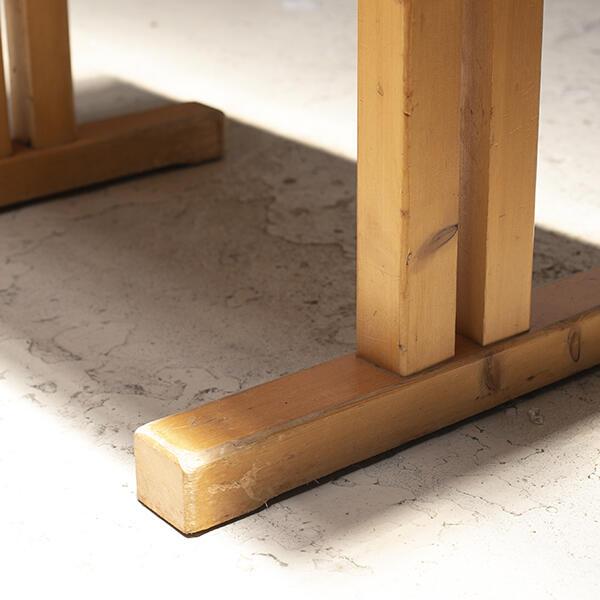 Perriand Les arcs table ペリアン テーブル