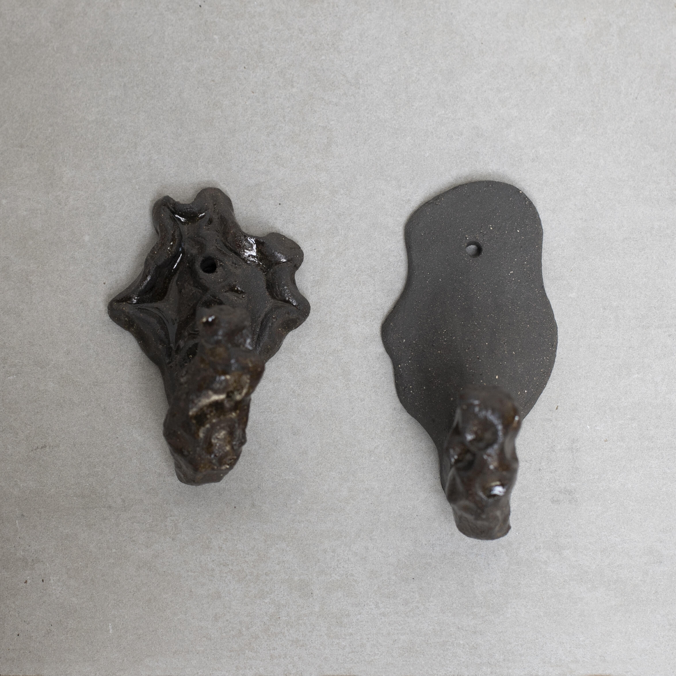 SIGRID VOLDERS フック 陶器