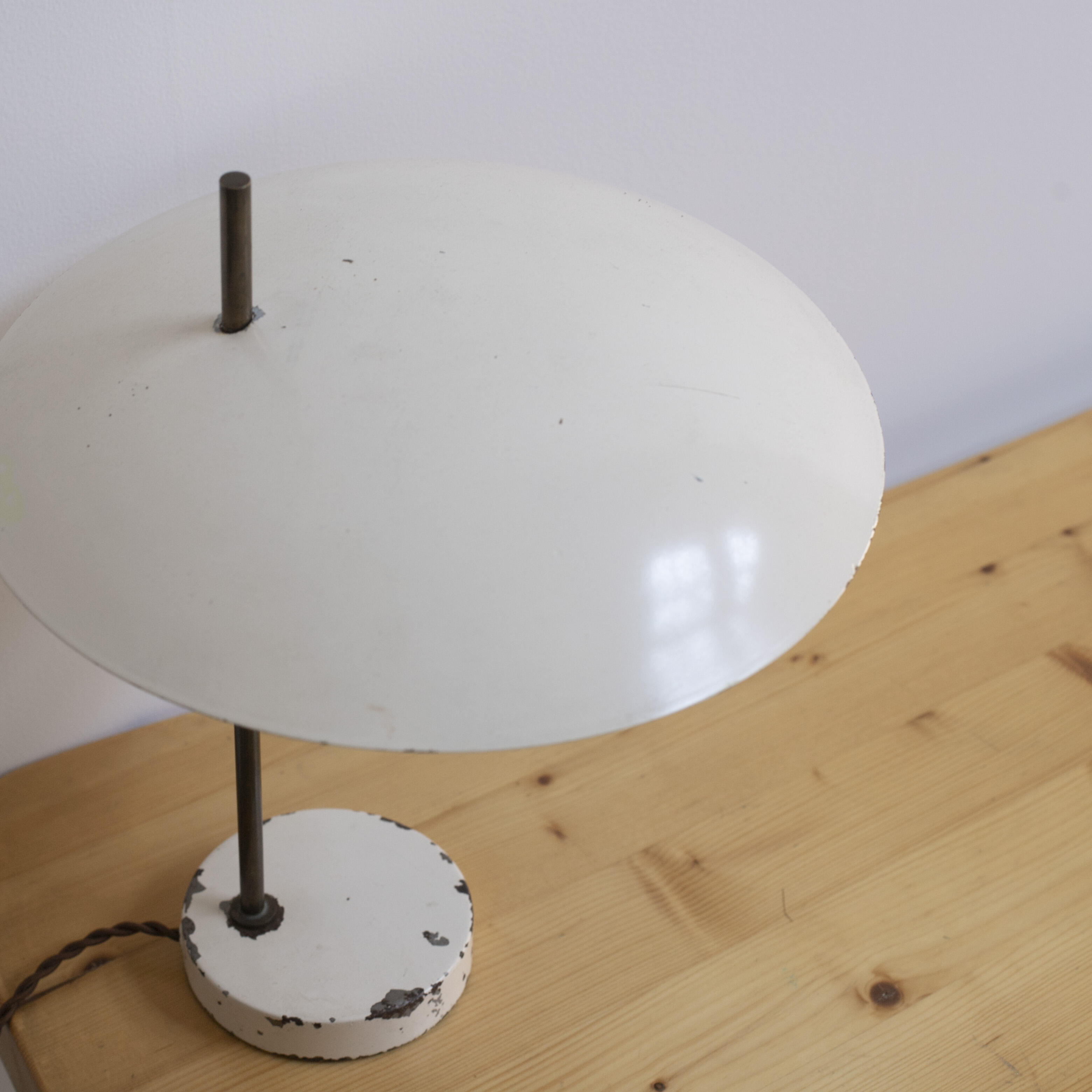 Pierre Disderot ガーリッシュ ランプ