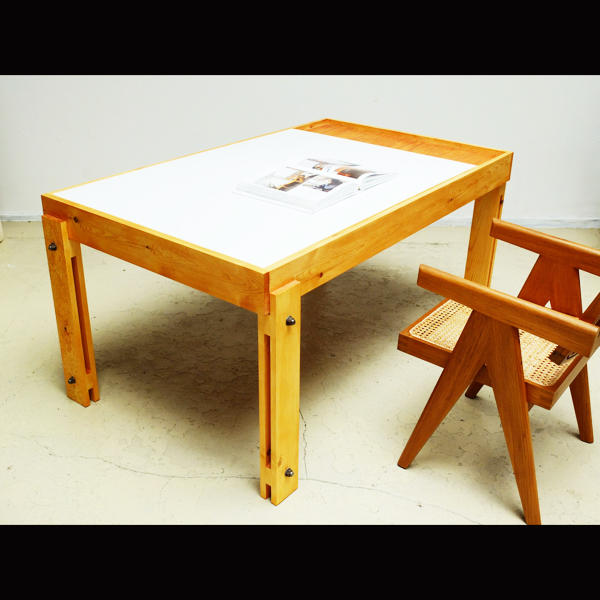 Drafting Desk - Objet d' art