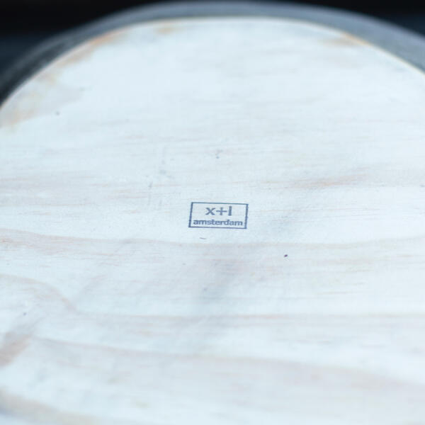 x+l  サイドテーブル ストーンテーブル ミニマル モダン