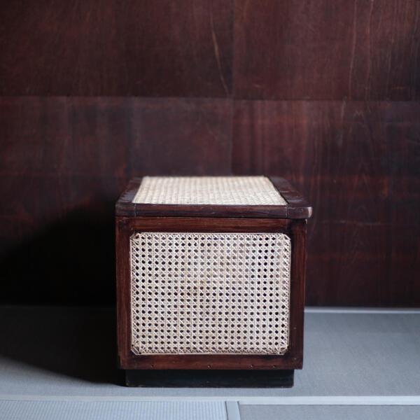 ピエール・ジャンヌレ リネンボックス Box