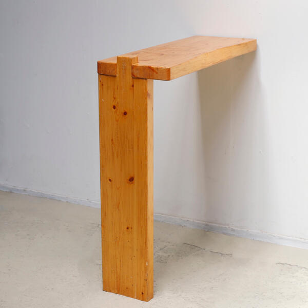 ペリアン Les Arcs カウンター テーブル