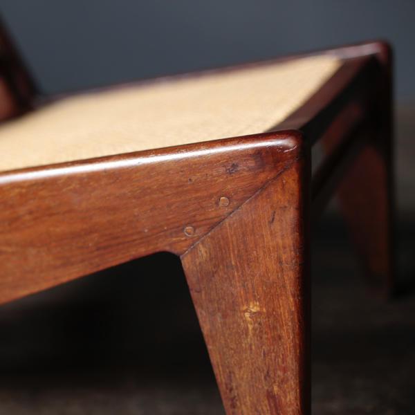 Pierre Jeanneret Kangaroo Chair ジャンヌレ カンガルー