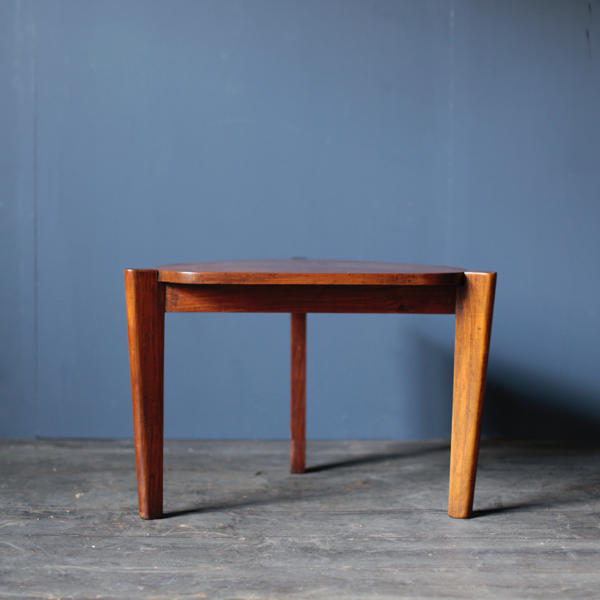 Small Coffee Table by Pierre Jeanneret