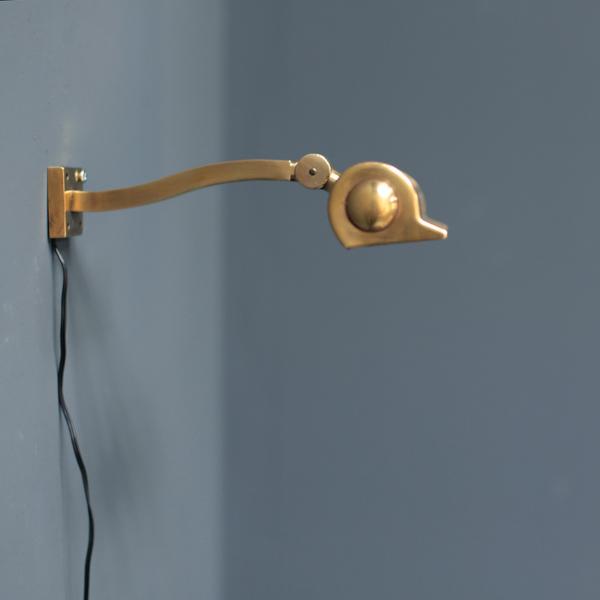 ブラケット ピクチャーライト 壁付け照明 ヴィンテージ