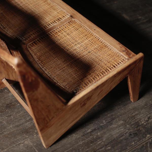 Pierre Jeanneret Kangaroo Chair ジャンヌレ ベンチ
